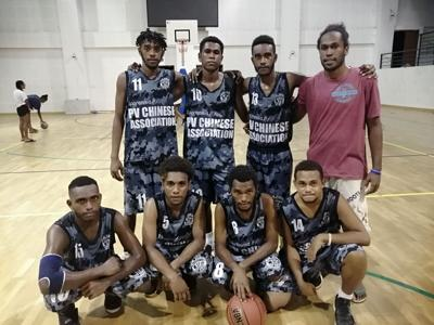 Another exciting round for SHEFA basketball weekend actions