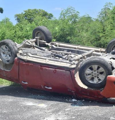 在致命的交通事故中一人死亡