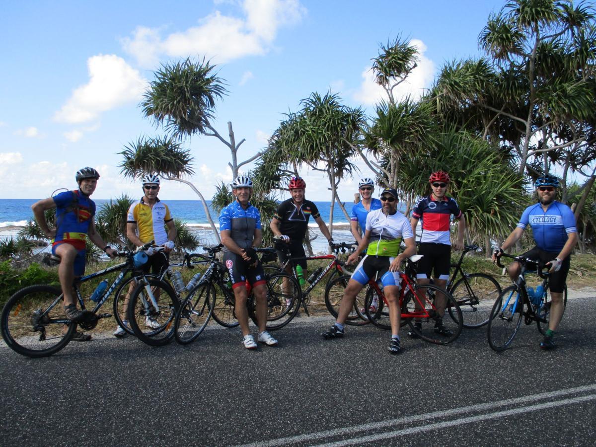 Third Edition of Vanuatu Cycling Revolution Hailed a Success