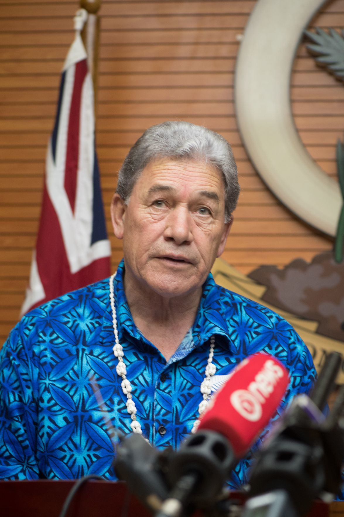 NZ Backs Action on Climate Change