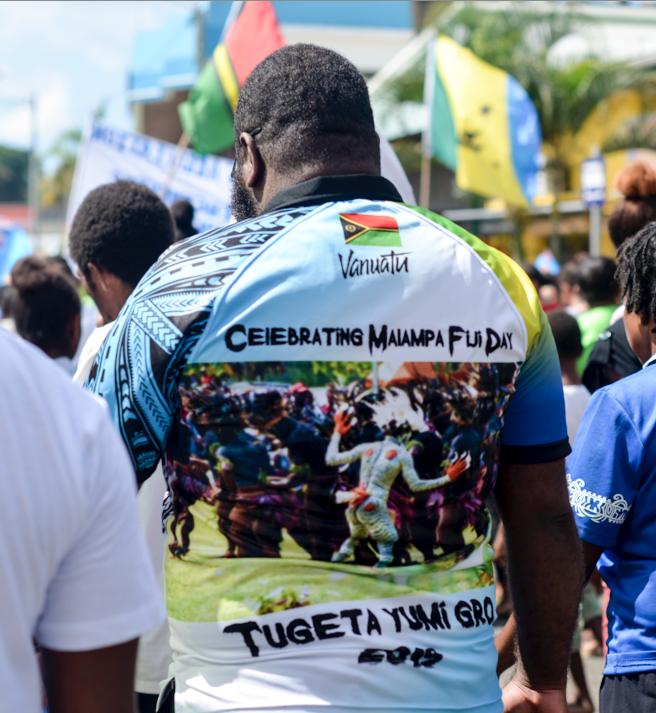MALAMPA and Fiji Day commemorated