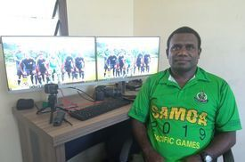 VFF Deployment coaches see player potential in all MAs