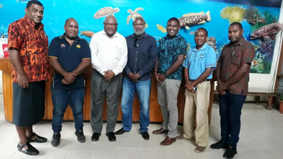 Melanesian Arts and Culture should be at forefront of Agenda Discussions