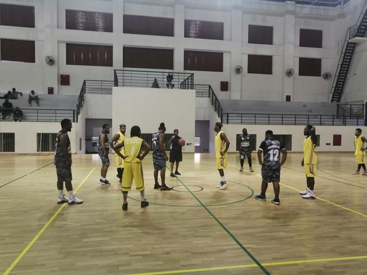 SBL Independence KO to commence this Saturday