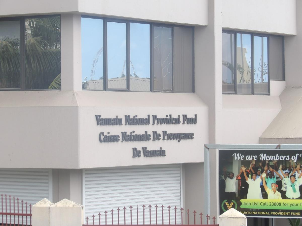 VNPF ready to implement 20% withdrawal order