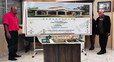 VT100 Million Stimulus Assistance For Ifira Community