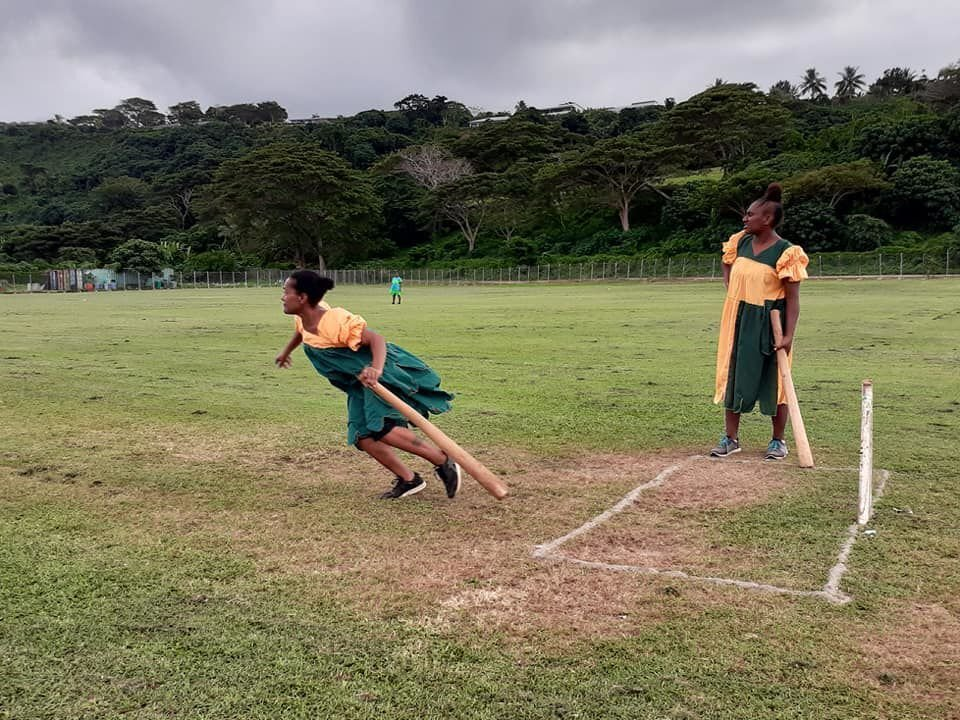 Ifira women cricket too strong for B.Hills