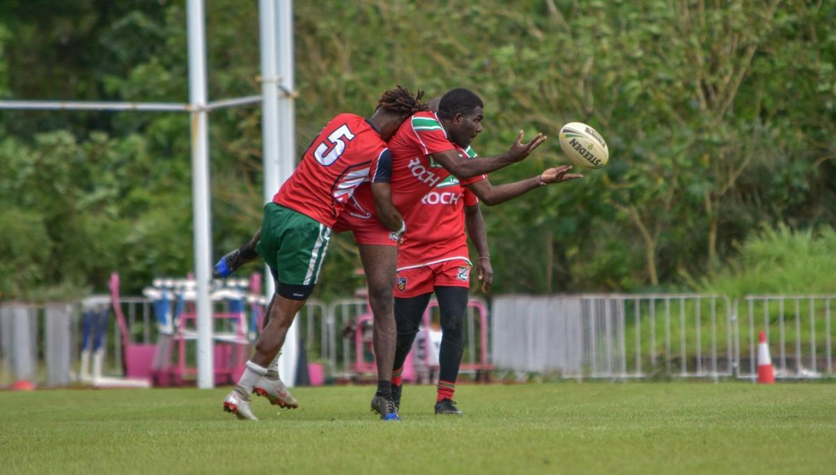 Vanuatu Rugby League to have physical test today