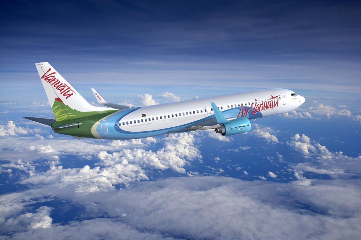 Recovery Plan Priority of New Air Van CEO