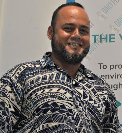 "Director says Vanuatu's dependency on international tourism ""too high"""