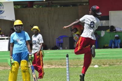 South Santo Butterflies and Malampa Eagles through to Grand Final of Santo Hardware – Forney Enterprise T20 League