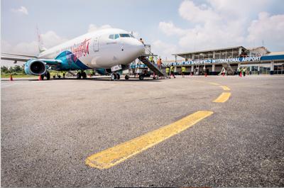 Air Vanuatu To Continue Outbound Repatriation Flights