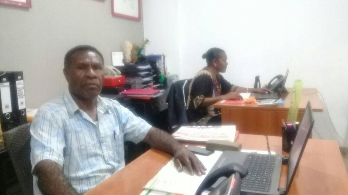 NDMO never responded to our requests: Vanuatu Ferry Ltd