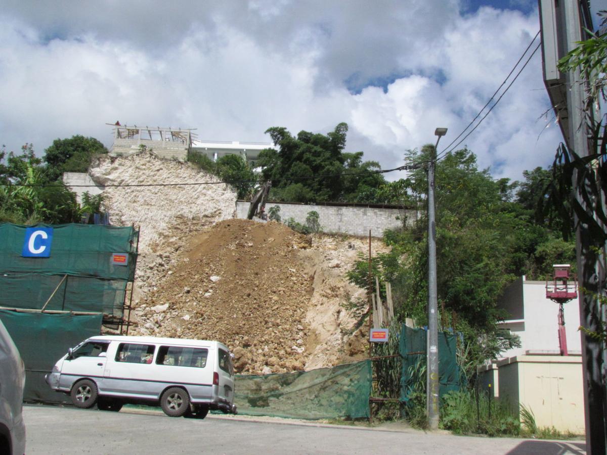 CCECC Excavation