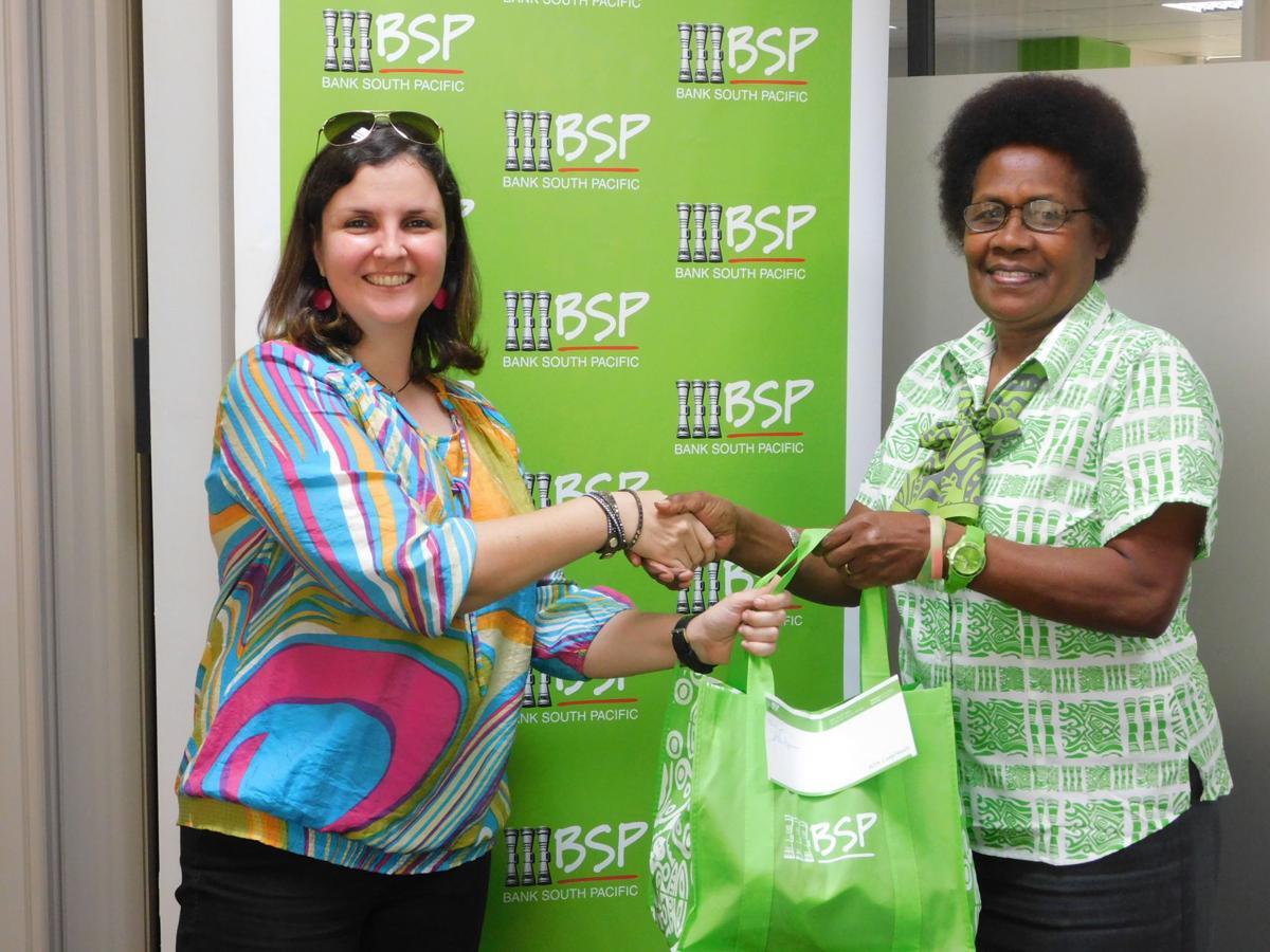 BSP Vanuatu supports Kiwanis Club of Port Vila