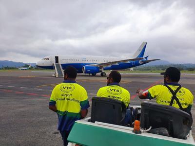 Deerjet A320