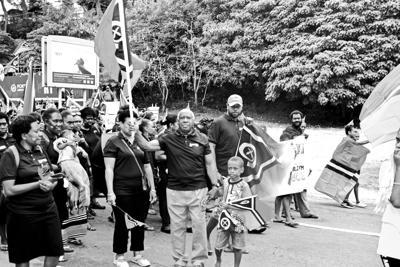 40 Years of Journalism In The New Hebrides & Vanuatu