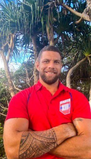 Vanuatu Rugby Captain supports Pacifique Treize
