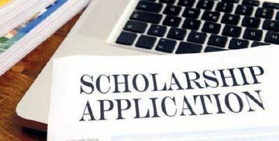 1,200 SCHOLARSHIP APPLICATIONS