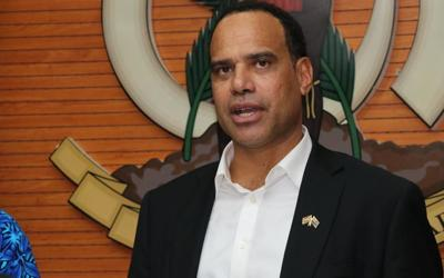 Opposition alleges gov't suspended MPs to avoid salary reduction motion