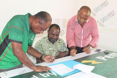 PVFA signs agreement with DoI to promote Vanuatu Made brand