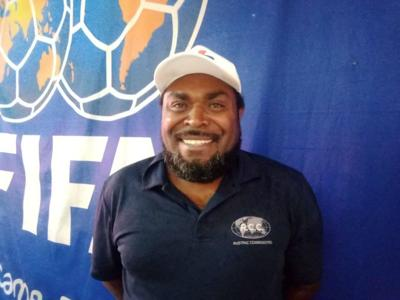 Poida appointed as new PVFA Competition Manager