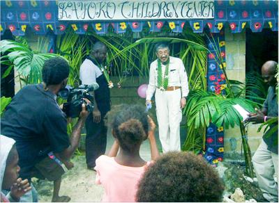 Kayoko Children Centre