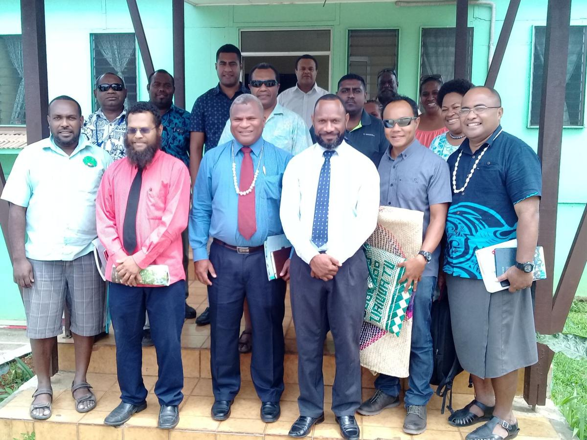 Vanuatu leading the way on kava: Fiji Kava Task Force Committee Chair