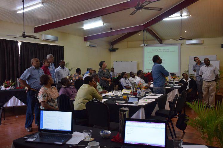 Ministry deliberates upgrading teachers qualification