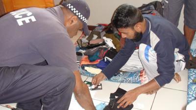 9 alleged human trafficking victims still in Vanuatu