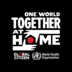 'One World: Together At Home' Global Special to Air on Digicel TV and stream on PlayGo app on Sunday 19th April
