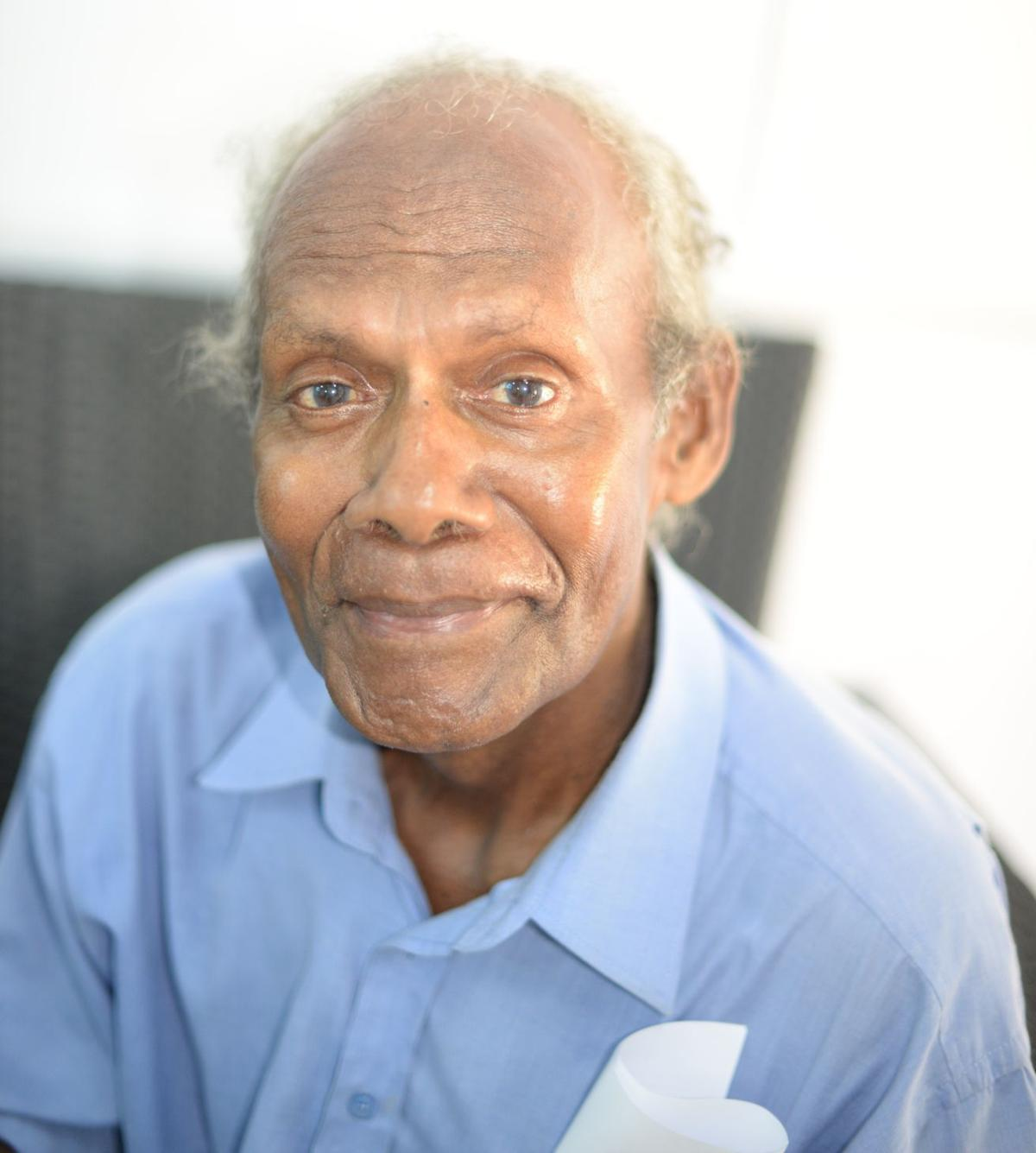 George Tarimanu