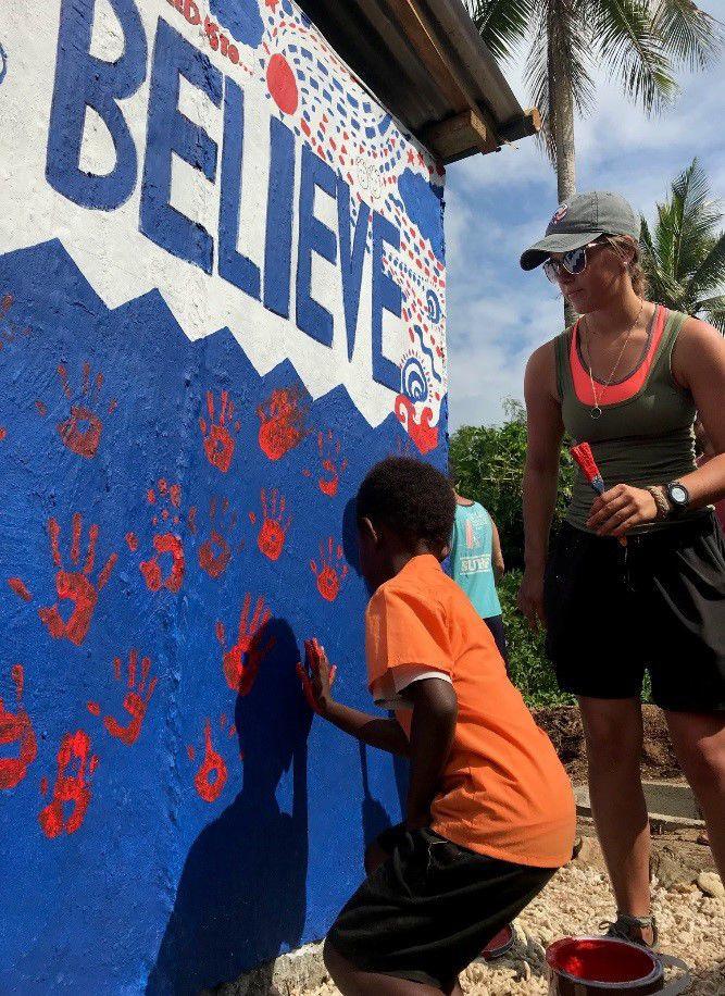 International Volunteer Day 2019 – Volunteer for an Inclusive Future