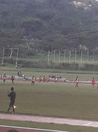 Malapoa College beat Epauto Adventist College