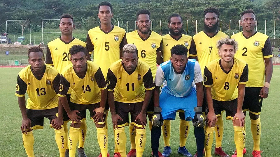 Melanesian Cup is back