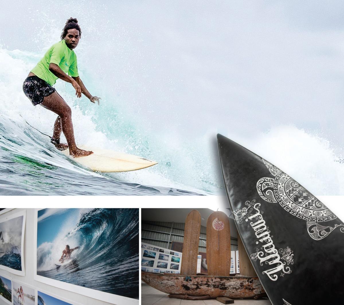 LEIMALO SURF FESTIVAL