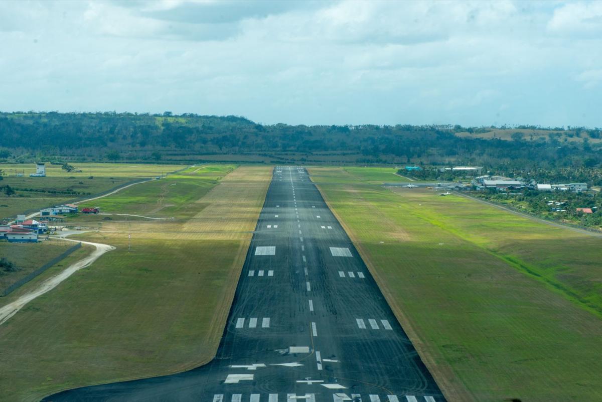Vanuatu Aviation sector receives critical boost