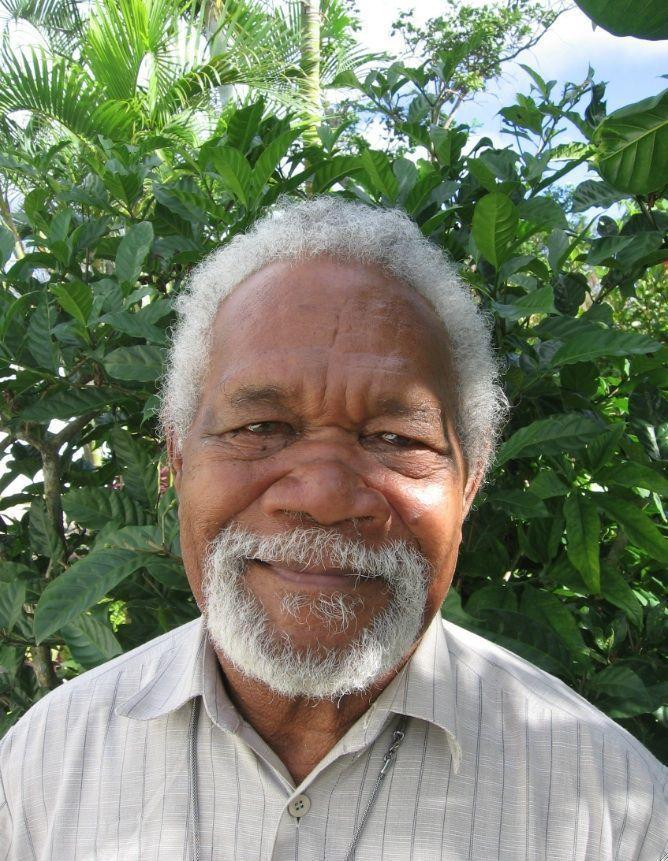 Popular Torba entrepreneur Fr. Luke Dini dies