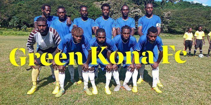 Shefa FA Lik Jampionsip faenal i kikoff tede long Louie Kora Stadium lo Epi