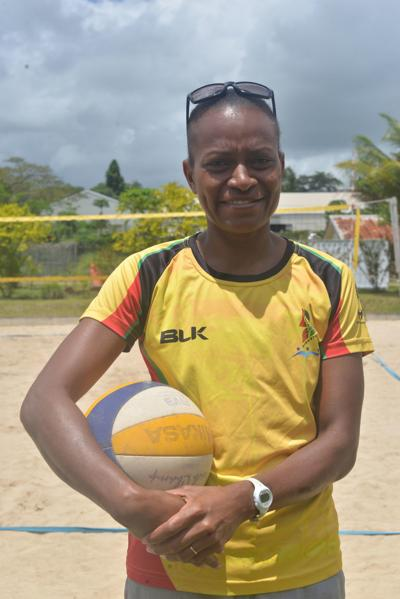 Eyes on Pata for 2020 Olympics