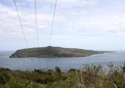 Power to off-grid communities: Innovative approach tested on Lelepa island