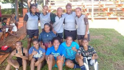 Vanuatu Rugby Union kicks off 40th Independence Anniversary competition next Friday
