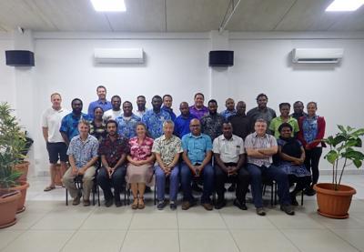 New Roadmap for Managing Vanuatu's Coastal Fisheries