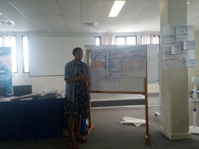 ANZ Bank Trains Facilitators To Run Money Minded Workshops