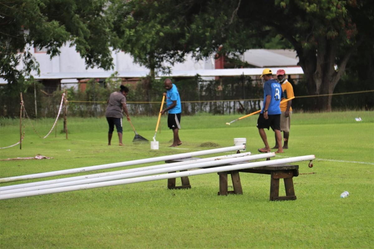 Luganville ready to host its first Oceania Football Champions  League