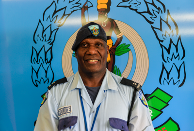 Vanuatu Police Force General Election Operation Order Launched