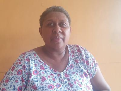 Delay of Solomon Islanders repatriation due to capping facilities