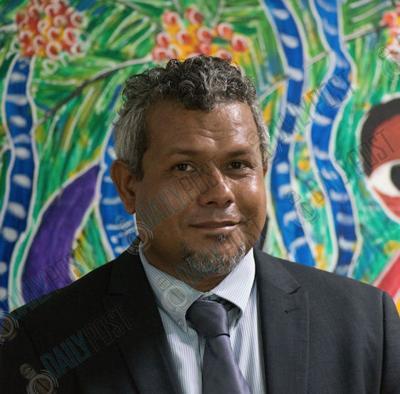 Vanuatu Ambassador in Critical Condition