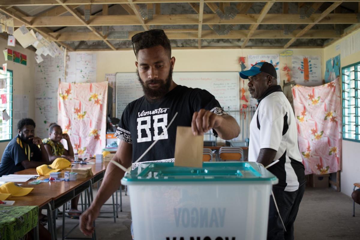 埃法特农村选举投票率不佳