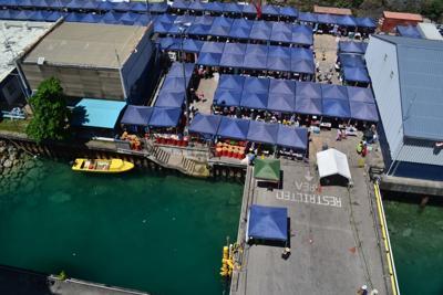 Port Vila Pop Up Market